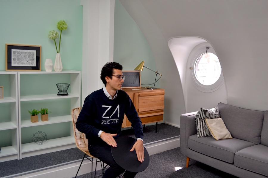 djembé meubles design